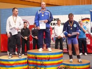 Deutscher Meister 2011