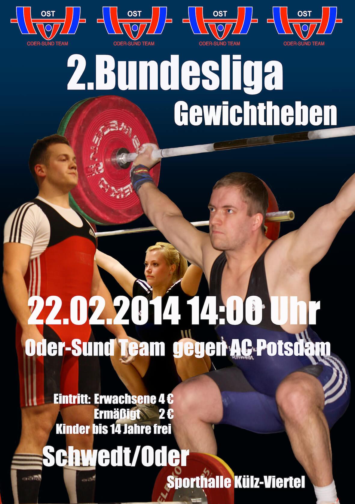 Plakat 22.2.2014