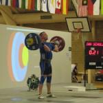 Jan Schulze Stossen 123 kg