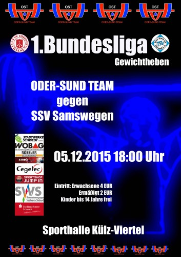 Bundesliga  Dez. 2015
